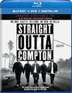BLU-RAY MOVIE Blu-Ray STRAIGHT OUTTA COMPTOM